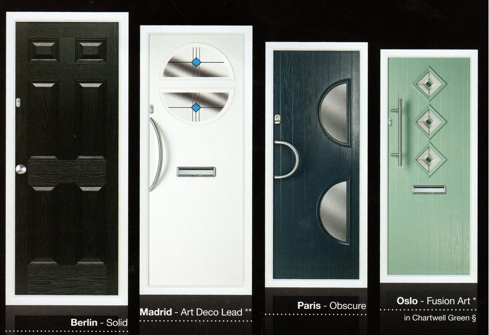 Continental Composite Doors Essex & Continental Composite Door Collection | Billericay (Essex) Pezcame.Com