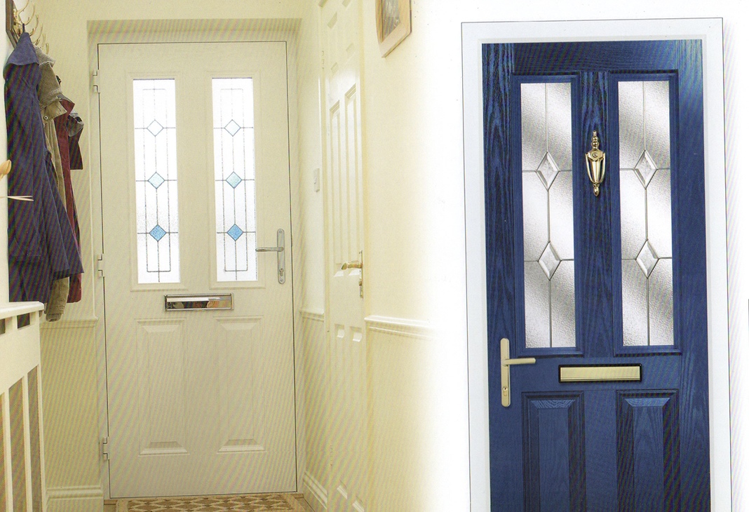 Composite Doors The Essex Range