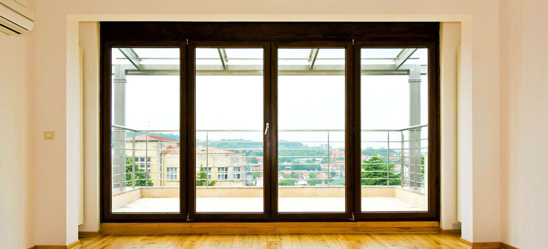 Aluminium windows doors essex aluminium double glazing for Aluminium glass windows and doors