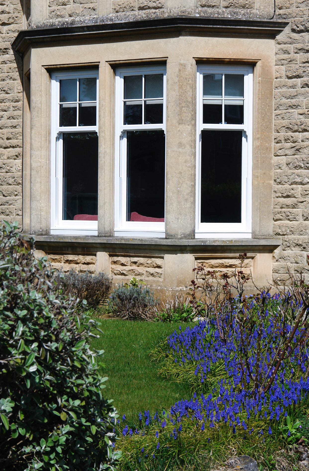 Box Sash uPVC Windows - Traditional/Sliding/Victorian in Billericay (Essex) & East London