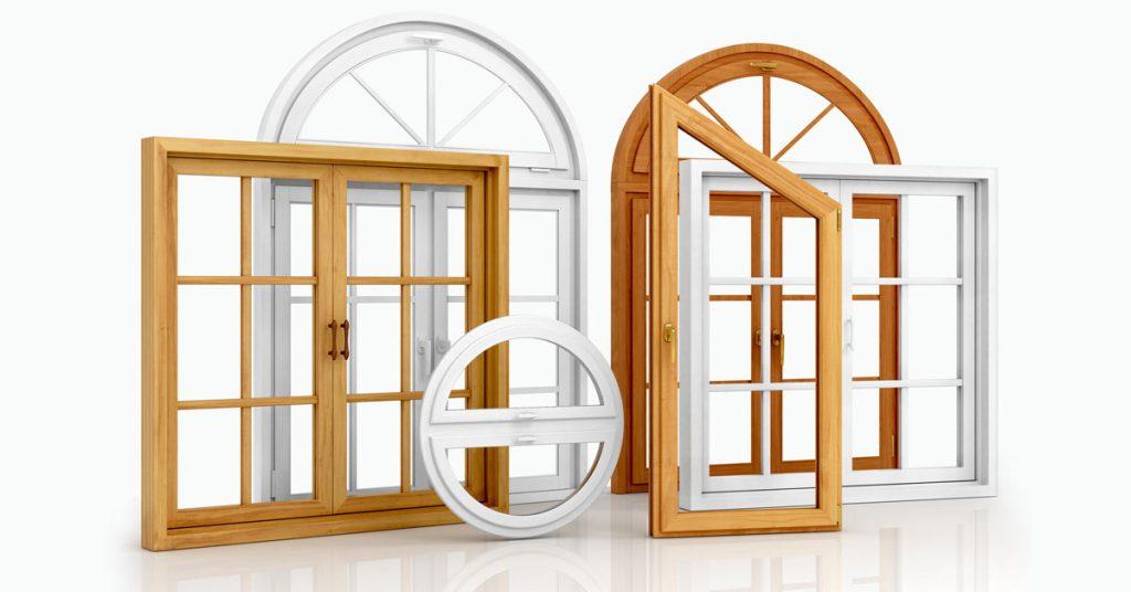 Wooden Window Frames vs Aluminium: Advantages & Disadvantages