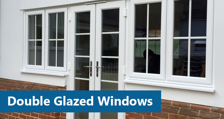 all about double glazed windows