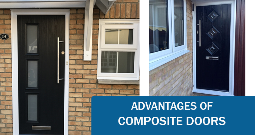 ADVANTAGES OF COMPOSITE DOORS