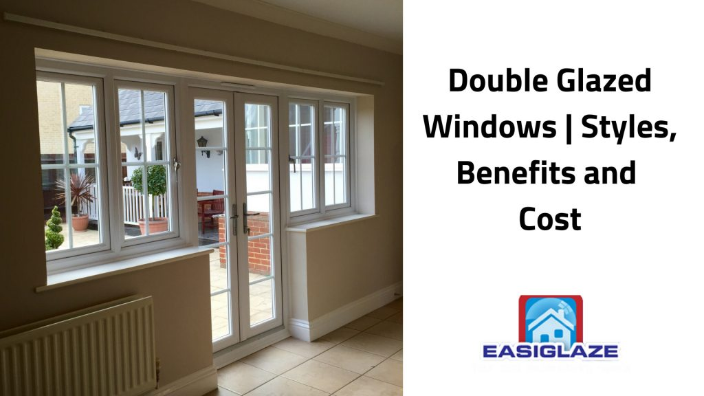 cost of windows for house double glazed windows styles benefits and cost