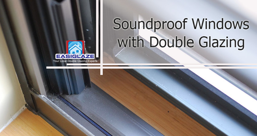 soundproof windows double glazing