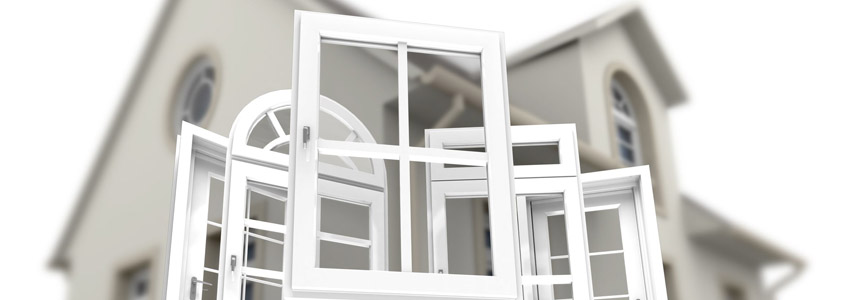 windows doors